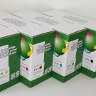 4 Color High Yield Toner Cartridge for Dell Laser Printer 3110 3110 3115 3115 CN