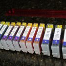 New 12 Ink Cartridge 564XL for HP C6300 C6324 C6340 C6350 C6375 C6380 C6383