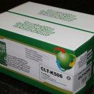 High Yield 2 Black Toner Cartridge CLT-K506L for Samsung CLP-680nd CLX-6260fd