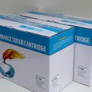 2/Pack 120 Toner Cartridge for Canon ImageClass D1120 D1150 D1170 D1180 Printer