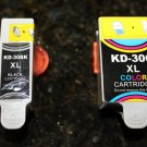 High Yield 30B 30C XL ink Cartridge for Kodak Office 2150 2170 ESP C310 C110 3.1