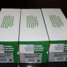 3 Toner TN-660/630 for Brother DCP-L2520 L2540 MFC-L2700 L2720 HL-L2340 L2320