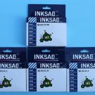 4 New Ink Cartridge 564XL for HP C6300 C6324 C6340 C6350 C6375 C6380 C6383 C6380