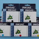 New High Yield 5 PGI-220 CLI-221 for Ink Canon MP 560 620 640 980 990