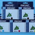 Lots of 20 PGI-5 CLI-8 Ink Canon MP 520 530 600 610 800 810 830