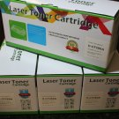 New 4 x Toner 80A CF280A Cartridge for HP Color LaserJet Pro M401 M425 Series