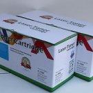 2 Toner Cartridge 104 Fx-9-10 For Canon L90 D480 MF 4100
