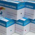2K+3C Toner Cartridge Canon Printer MF 8350cdn LBP 7200