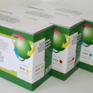 High Yield 3 Color Toner PF029 NF556 RF013 for Dell Printer 3110 3115 cn