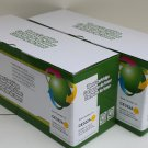 2 Yellow CE322A Toner Cartridge for HP 128A CP1525nw CM1415fnw Series Printer