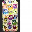 New Cartoon Birds Iphone 6 & 6 Plus Snap-On Case Cover Stylus