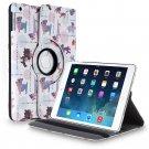 New Cartoon-Dog iPad Air 4 3 2 & iPad Mini PU Leather Case Smart Cover Stand
