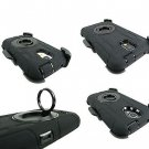 Rugged Protection Heavy Case Cover Holster For Various Phone Stylus