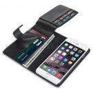 New Credit Card Holder Flip Wallet PU Leather Case Cover For Apple iPhone 6 4.7""
