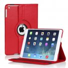 New Passionate Red iPad Air 5 5th Gen Case Smart Cover Stand