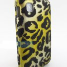 New Cheetah Print LG Optimus Dynamic Graphic Design Case Covers Stylus