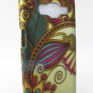 New Antique Flowers Samsung Galaxy Prevail LTE Core Prime Graphic Design Snap