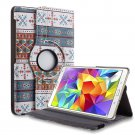 New Nation c Samsung Galaxy Tab S 10.5 Tablet PU Leather Case Cover Stand