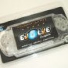 New Talismoon Evolve PSP-2001 PSP-2000 Faceplate Clear