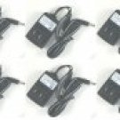 New Lots of 5 NES Nintendo Entertainment System AC Adapter Power Cord
