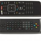 New VIZIO 3D TV keyboard XRT303 Remote for M3D470KDE M3D470KD E500D-A0 E420D-A0