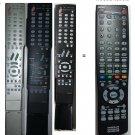 New Sharp Ga600wjsa Replace Remote for Lc32ht3u Lc37ht3u Lc42d64u Lc46d64ub