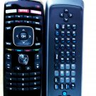New VIZIO 3D smart TV Remote dual side keyboard with Netflix amazon M-GO 3D Key