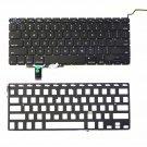 Apple Original Macbook Pro Unibody A1297 Keyboard & Backlight 2009 2010