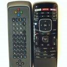 VIZIO Blu-ray BD DVD QWERTY Remote XRB300 for VBR122 VBR337 VBR338 VBR370 VBR135