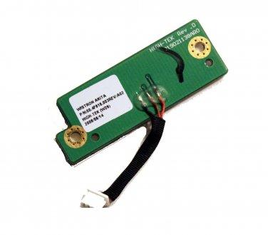 Original HP DV2000 Power Button Board w-Cable 219021138AR0 50.4F616.003 REV-A02