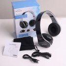 Black Stereo Hi-Fi Bluetooth Headphones Headset for Mobile Cell Phone Laptop PC