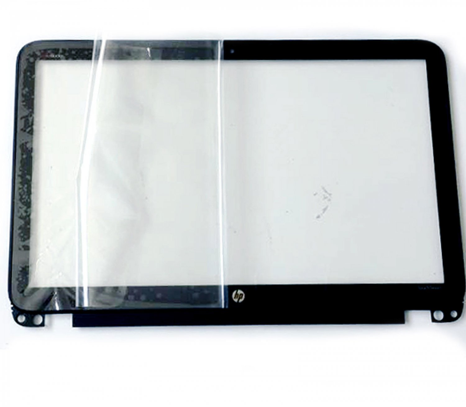 new hp envy laptop screen glass with bezel assembly. Black Bedroom Furniture Sets. Home Design Ideas