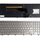New Keyboard for Dell Inspiron 15 7000 Series 15 7537 Series Backlit