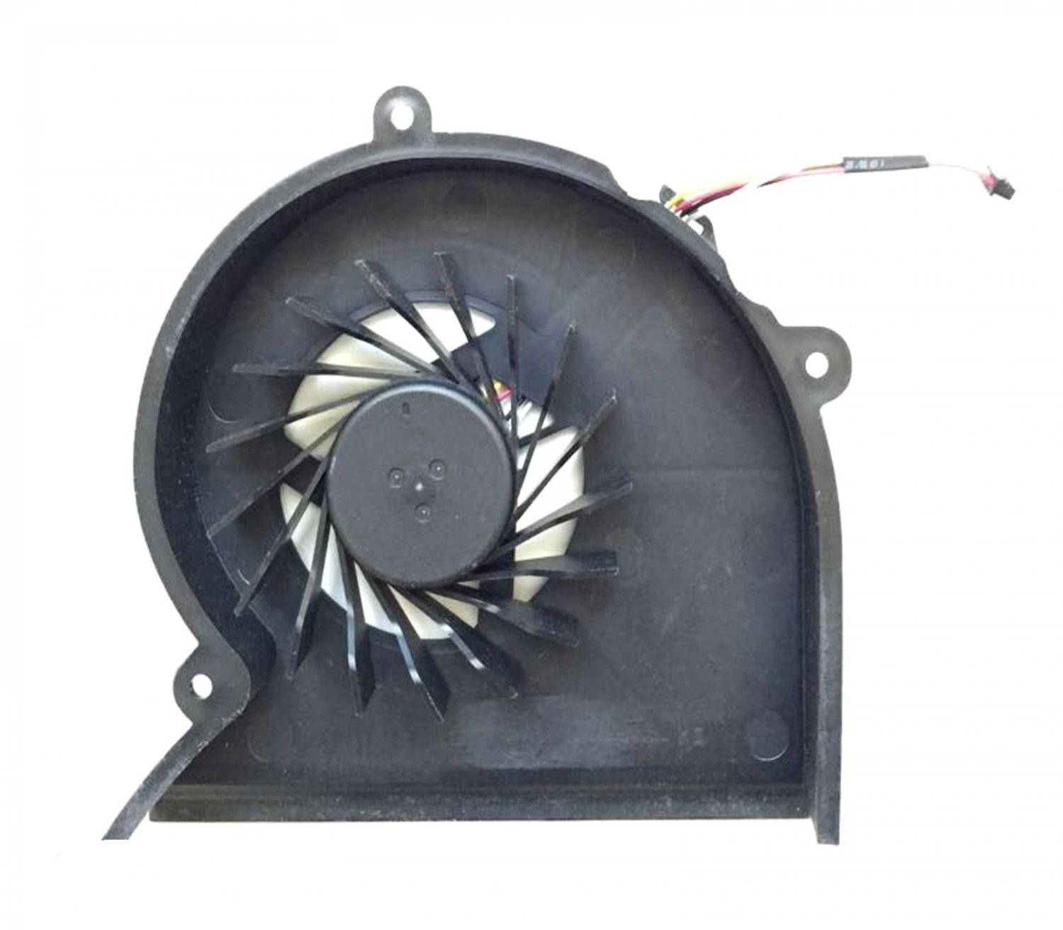 New HP TouchSmart 310-1125Y 310 CPU cooling fan GB1209PHV1-A