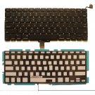 New Apple Macbook Pro Unibody 13.3 A1278 Keyboard W Backlight 09 10 11 12
