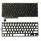 Original Keyboard and Backlight for Macbook PRO Unibody A1286 2009 2010 2011