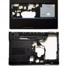 New Lenovo G570 G575 Bottom Base Bottom Case 31048939 & Palmrest Upper