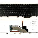 New backlit Keyboard for Dell Precision M4600 M4700 M6600 M6700