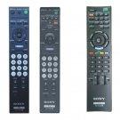 Sony Remote Replace RM-YD025 KDL40S4100 KDL46S4100 KDL52S4100 KDL52V4100 KDL32XB