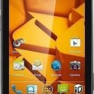 ZTE Force - 4GB - Black Boost Mobile Smartphone BOOST N9100