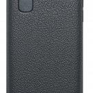 New OEM ZTE Z992 Avail 2 Standard Battery Door Back Cover - Black