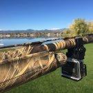 New GoPro Gun Mount For shotguns Rifles and Picatinny Rails