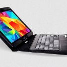 New Bluetooth Keyboard Leather Case For Samsung Galaxy Tab 4 10.1 SM-T530
