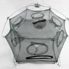 New Fishing Trap Cast Net for Catching for Catching Smelt Crawfish