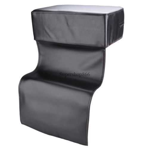 New Barber Beauty Salon Spa Equipment Styling Chair Child Booster Seat SO6H