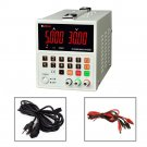 Dr.Meter HY3005M-S Variable DC Power Supply Digital 0-30V 0-5A Support 104-127V