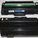 2 x Black Toner Cartridge for Dell 1130 1130n 1133 1135n Laser Printer 2500Pgs