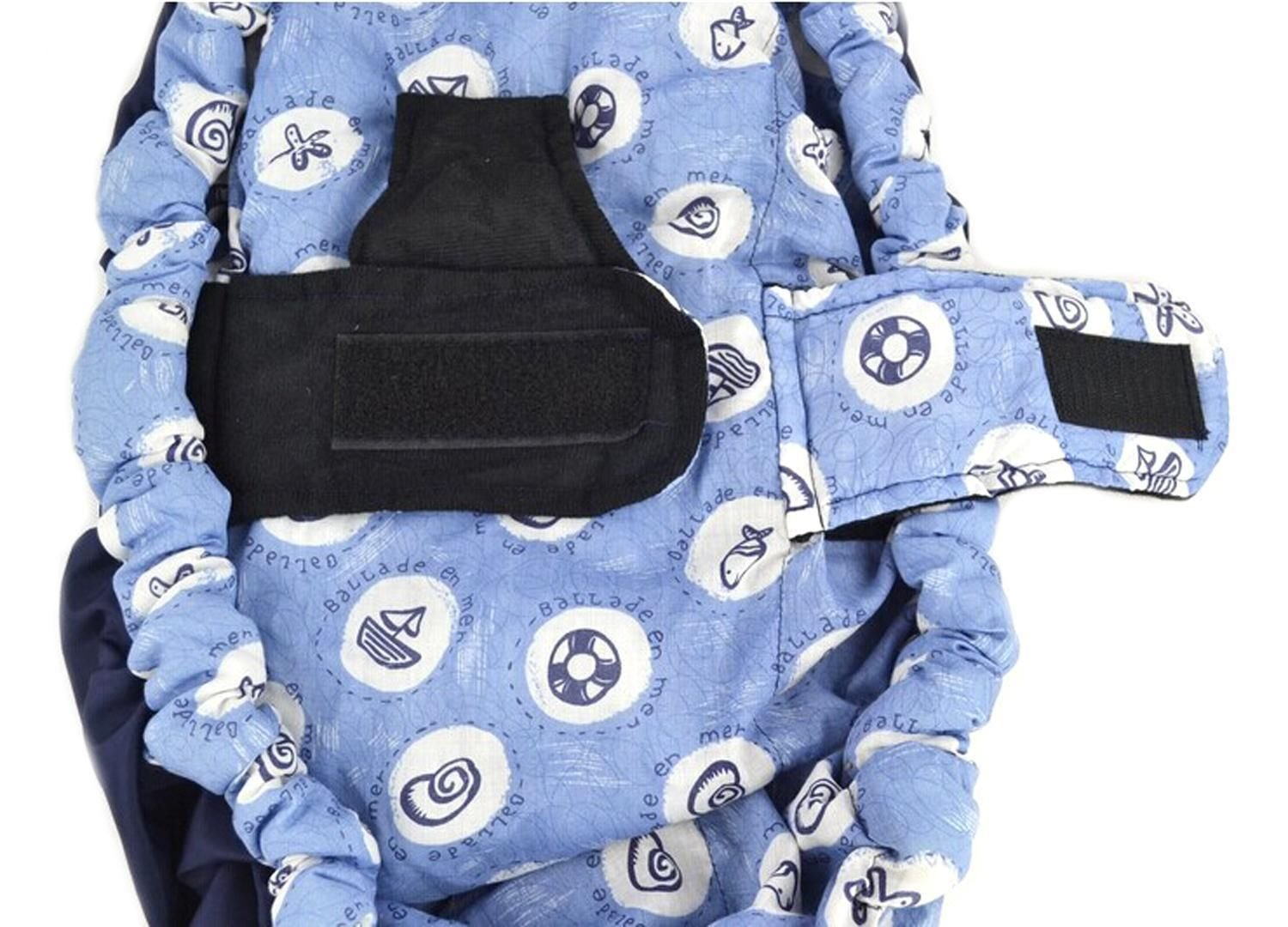 New Infant Baby Carrier Newborn Kid Sling Wrap Rider Backpack Comfort