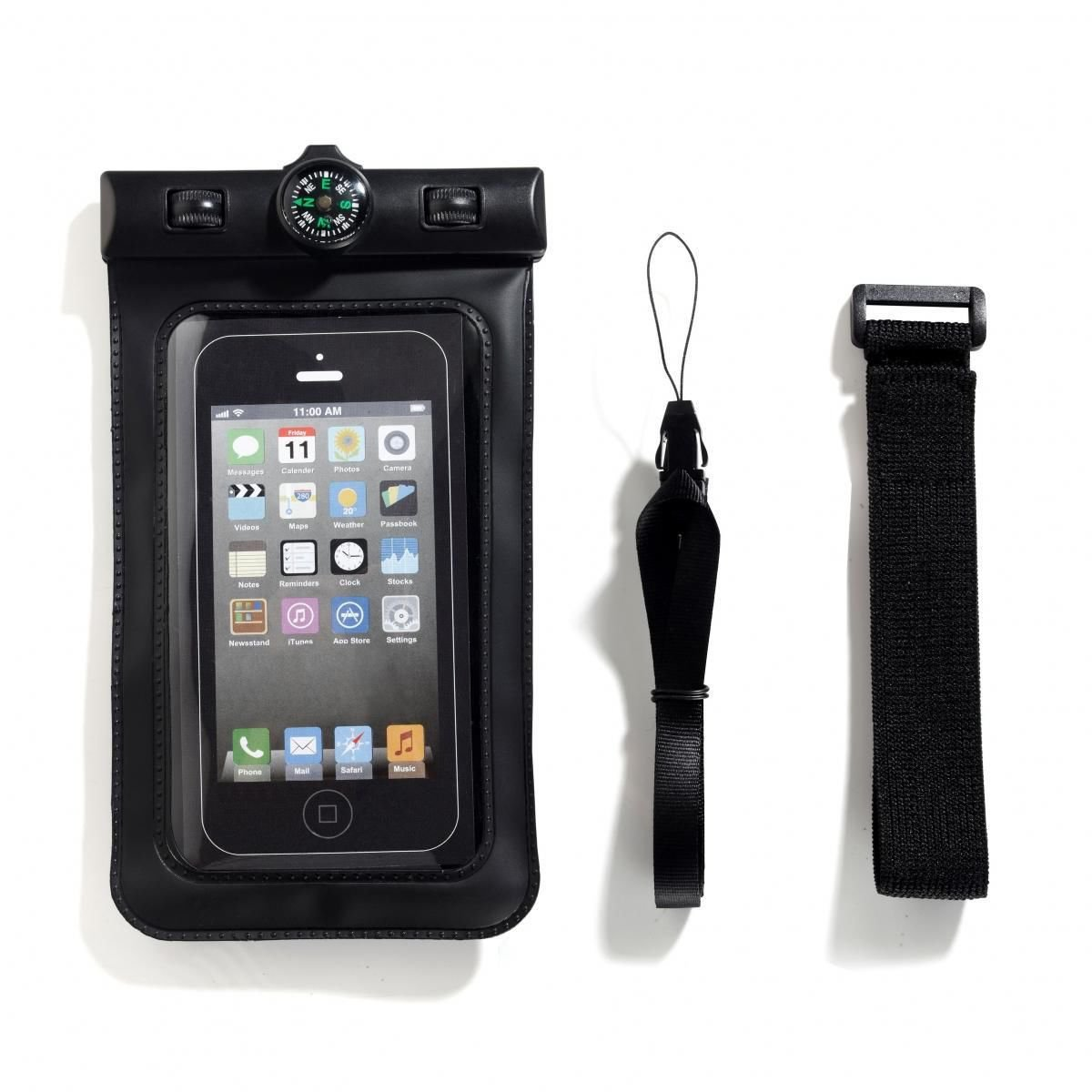 Universal Waterproof Case Bag Cover For iPhone6, 5,SAMSUNG GALAXY S4 I9500 S3 S5