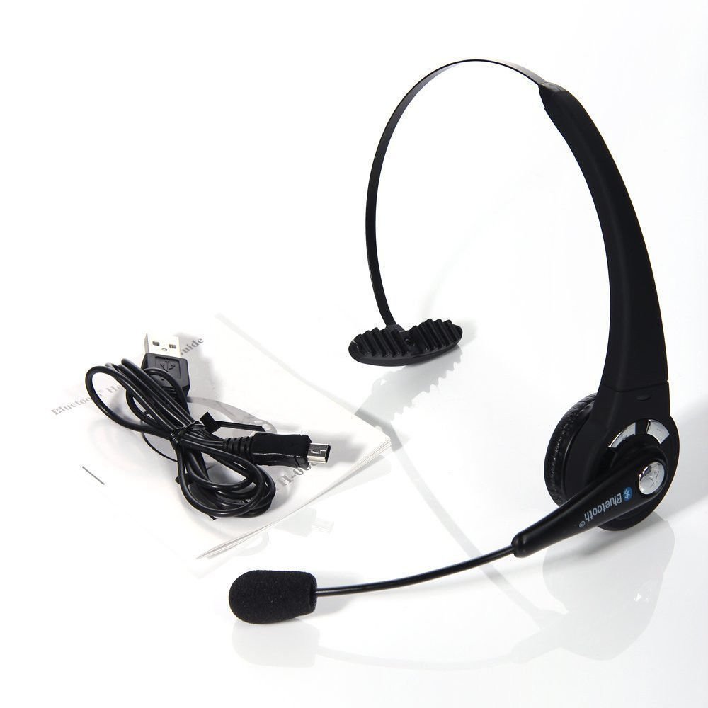 New Sony PS3 Playstation 3 Wireless Bluetooth Gaming Headset Earphone Mic